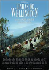 Poster do filme Linhas de Wellington