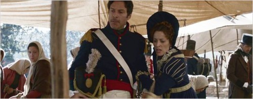 Imagem 5 do filme Linhas de Wellington