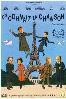 Poster do filme Amores Parisienses