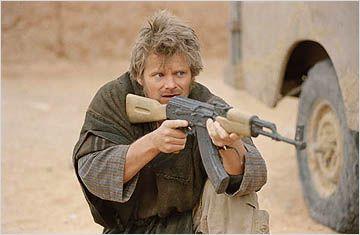 Imagem 3 do filme Sahara