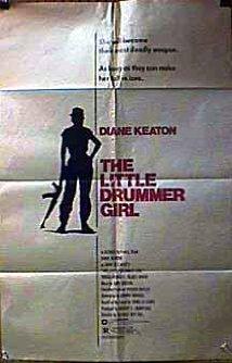 Poster do filme A Garota do Tambor