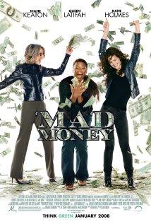 Poster do filme Loucas por Amor, Viciadas em Dinheiro