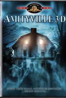 Poster do filme Amityville - A Casa do Medo
