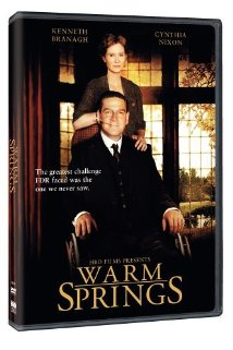 Poster do filme Warm Springs