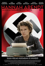 Poster do filme Hannah Arendt