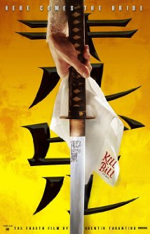 Poster do filme Kill Bill - Volume 1