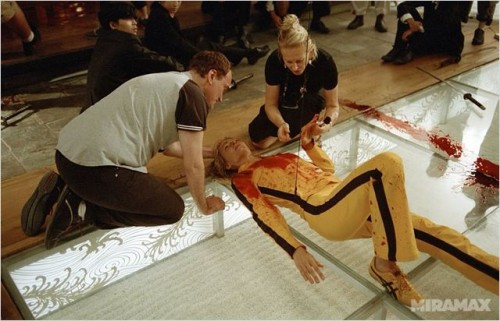 Imagem 5 do filme Kill Bill - Volume 1