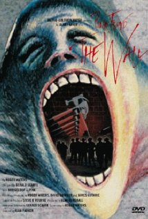 Poster do filme Pink Floyd The Wall