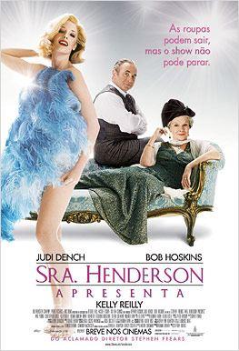 Imagem 5 do filme Sra. Henderson Apresenta