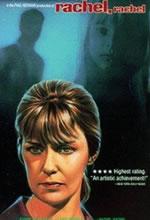 Poster do filme Rachel, Rachel