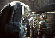 Imagem 1 do filme O Guia do Mochileiro das Galáxias