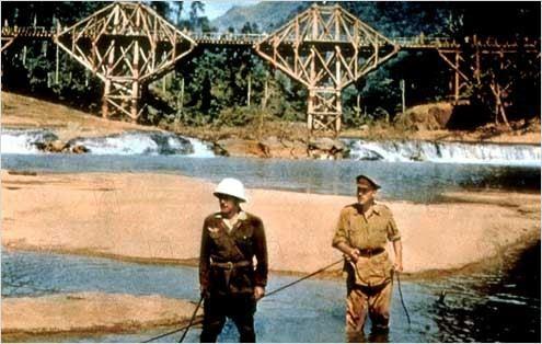 Imagem 4 do filme A Ponte do Rio Kwai