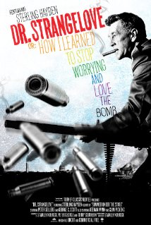 Poster do filme Dr. Fantástico