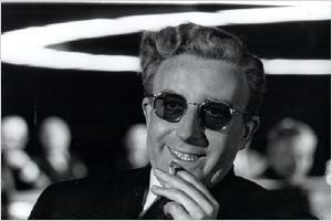 Imagem 4 do filme Dr. Fantástico