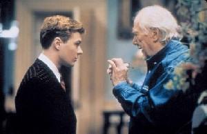 Imagem 2 do filme Assassinato em Gosford Park