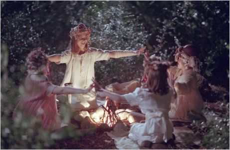 Imagem 2 do filme Divinos Segredos