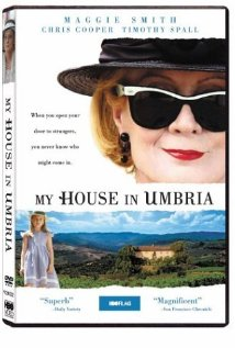 Poster do filme My House in Umbria