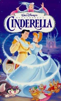 Poster do filme Cinderela
