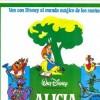 Imagem 5 do filme Alice no País das Maravilhas