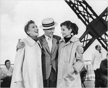 Imagem 5 do filme Cinderela em Paris