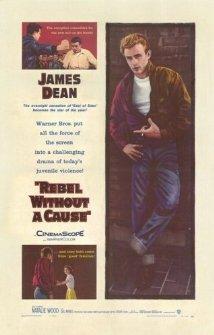 Poster do filme Juventude Transviada