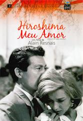 Capa Hiroshima, Meu Amor Torrent Dublado 720p 1080p 5.1 Baixar