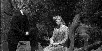 Imagem 1 do filme Mensageiro do Diabo