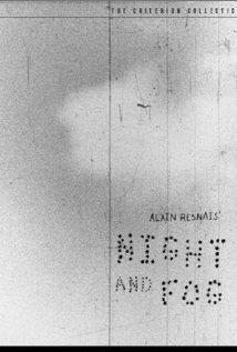 Poster do filme Noite e Neblina