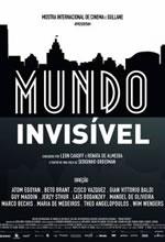 Poster do filme Mundo Invisível