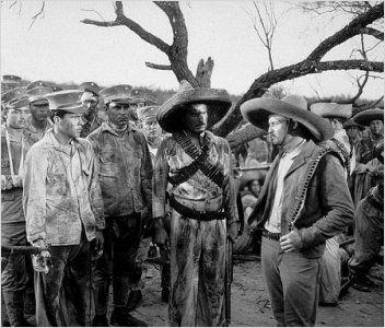 Imagem 1 do filme Viva Zapata!