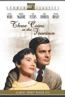 Poster do filme A Fonte dos Desejos
