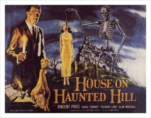 Imagem 2 do filme A Casa dos Maus Espíritos