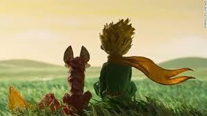 Imagem 2 do filme O Pequeno Príncipe