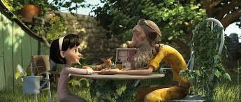 Imagem 4 do filme O Pequeno Príncipe