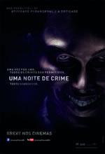 Poster do filme Uma Noite de Crime