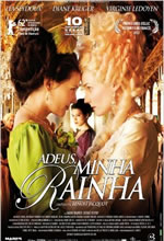 Poster do filme Adeus, Minha Rainha