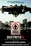 Pôster do filme Distrito 9