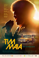 Poster do filme Tim Maia