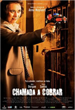 Poster do filme Chamada a Cobrar