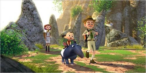 Imagem 4 do filme Eco Planet 3D
