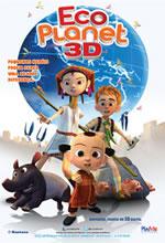Poster do filme Eco Planet 3D