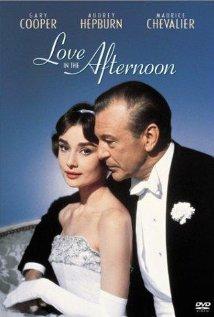 Poster do filme Um Amor na Tarde