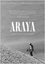 Poster do filme Araya