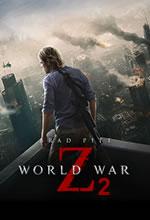 Guerra Mundial Z 2 Torrent Dublado 720p 1080p 5.1