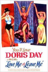 Poster do filme Ama-me ou Esquece-me