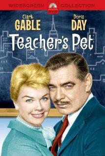 Poster do filme Um Amor de Professora