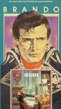 Poster do filme Desirée, o Amor de Napoleão