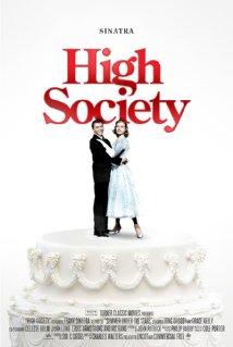 Poster do filme Alta Sociedade
