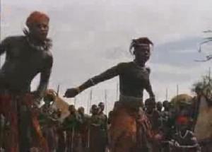 Imagem 2 do filme Mogambo