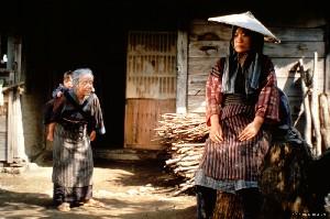 Imagem 1 do filme A Balada de Narayama